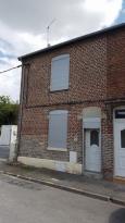 Location Maison 4 pièces St Quentin