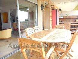 Achat Appartement 5 pièces Antibes
