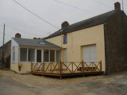 Location Maison 5 pièces Savenay