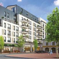 Achat Appartement 4 pièces Rueil Malmaison
