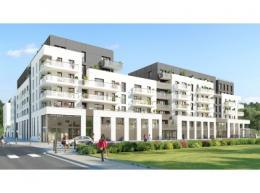 Achat Appartement 4 pièces Bussy Saint Georges