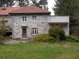 Achat Maison St Julien du Pinet