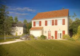 Achat Maison St Maurice Montcouronne