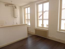Appartement Metz &bull; <span class='offer-area-number'>28</span> m² environ &bull; <span class='offer-rooms-number'>2</span> pièces
