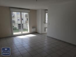 Location Appartement 2 pièces La Gorgue