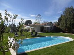 Achat Maison 4 pièces Aix en Provence