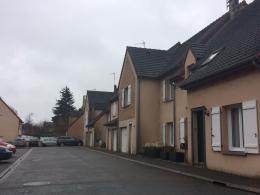 Location Maison 6 pièces Chartres