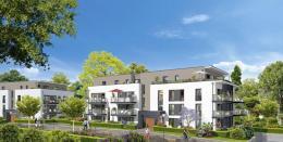 Achat Appartement 2 pièces Schiltigheim