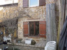 Achat Maison 4 pièces Couzon au Mont D Or