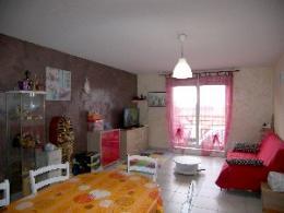 Achat Appartement 3 pièces Oytier St Oblas