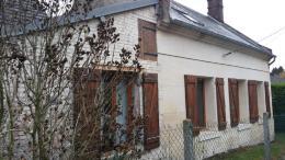 Achat Maison 5 pièces Blerancourt