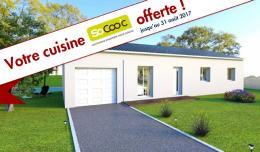 Achat Maison+Terrain Cabanac et Villagrains