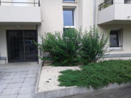Achat Appartement 3 pièces Huttenheim