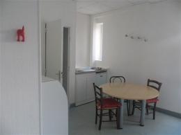 Location Appartement 2 pièces Egletons