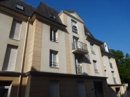 Location Parking Pontoise