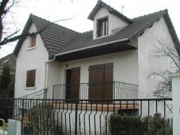 Location Maison 5 pièces Champs sur Marne