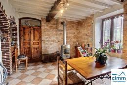 Location Maison 5 pièces St Etienne de St Geoirs