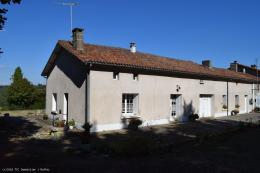 Achat Maison 3 pièces Nanteuil en Vallee