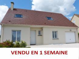 Achat Maison 5 pièces Barjouville