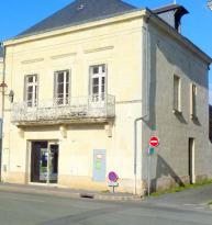 Achat Maison 6 pièces Montreuil Bellay