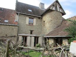 Achat Maison 4 pièces St Leger en Yvelines