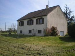 Achat Maison 4 pièces Neuville sur Sarthe