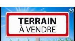 Achat Terrain St Julien de Peyrolas