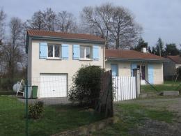Location Maison 4 pièces Montrond les Bains