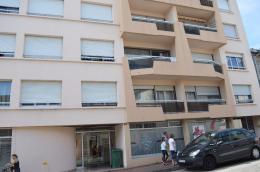 Appartement Limoges &bull; <span class='offer-area-number'>27</span> m² environ &bull; <span class='offer-rooms-number'>1</span> pièce