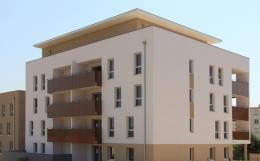 Location Appartement 2 pièces Bourgoin Jallieu