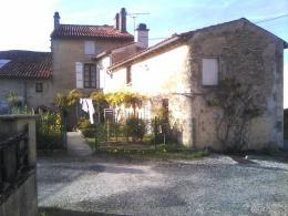 Achat Maison 4 pièces La Villedieu