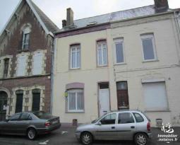 Achat Maison 5 pièces St Pol sur Ternoise