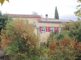 Achat Villa 4 pièces Ste Anastasie sur Issole