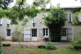 Achat Maison 7 pièces St Medard d Aunis