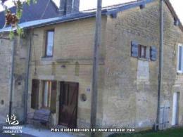 Achat Maison 2 pièces Chesnois Auboncourt