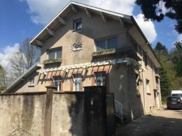 Achat Maison 10 pièces St Die des Vosges