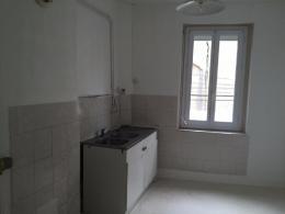 Location Appartement 3 pièces Sury le Comtal