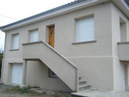 Location Villa 5 pièces St Romain le Puy