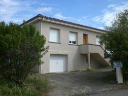 Location Villa 3 pièces St Romain le Puy