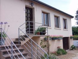 Achat Maison 4 pièces La Bouexiere