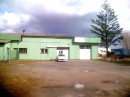 Location Commerce Duttlenheim
