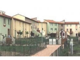 Location Maison 3 pièces Clermont Ferrand
