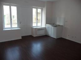Achat Appartement Fougeres