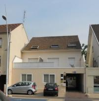 Appartement Ste Genevieve des Bois &bull; <span class='offer-area-number'>40</span> m² environ &bull; <span class='offer-rooms-number'>2</span> pièces