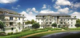 Location Appartement 3 pièces Cabourg