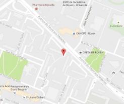 Location Parking Mont St Aignan