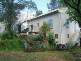 Location Villa 5 pièces Puyricard