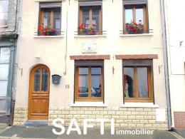 Achat Maison 5 pièces St Venant