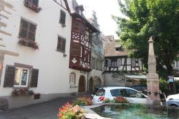 Achat Maison 4 pièces Eguisheim