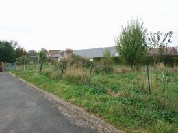 Achat Terrain St Quentin la Motte Croix au Bai